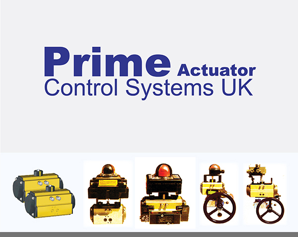 Product-Prime-Actuator